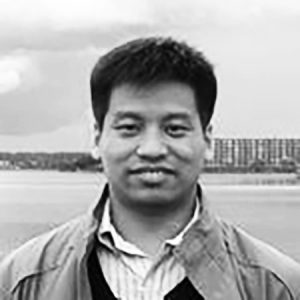 DONGBEI YUE<br>China